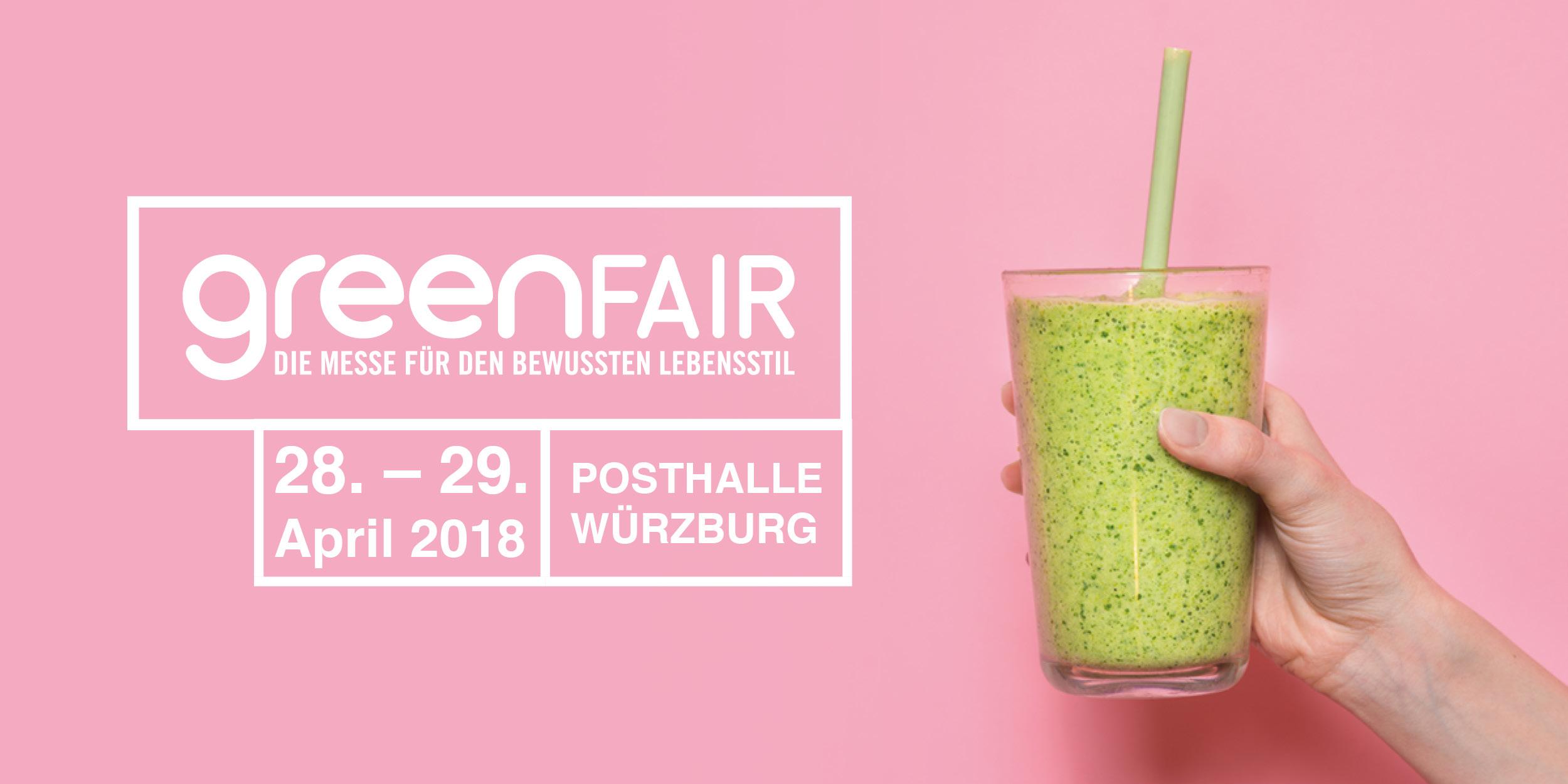 Green Fair - Veranstaltungsbild